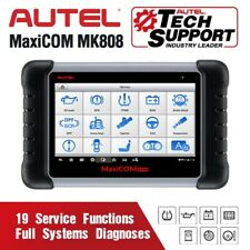 Autel MaxiCOM MK808 OBD2 Car Diagnostic Code Reader Oil SAS Better DS808 DS708
