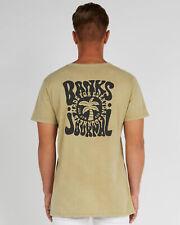 City Beach Banks Journal Relevent T-shirt