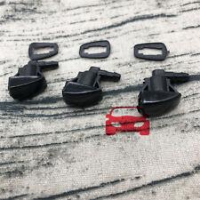 3X New Windshield Washer Fluid Nozzle Spray Sprayer For Toyota Tacoma 05-10