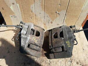 Audi A4 B7 2004-2008  Brake Caliper Set  Front Right & Left  321mm