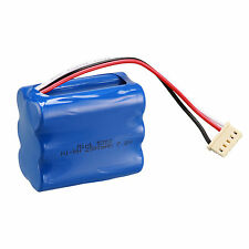 1pcs MH 7.2V 2500mAh Sweeper Battery For Mint 5200 5200C Irobot Braava 380t Blue