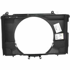 New Fan Shroud (Upper) for Nissan Frontier NI3110111 1998 to 2004