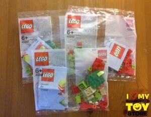 RETIRED - LEGO 40247 MONTHLY MINI MODEL BUILD DINOSAURO DINOSAUR (2017) - NEW