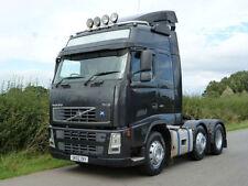 Volvo Manual Commercial Lorries & Trucks