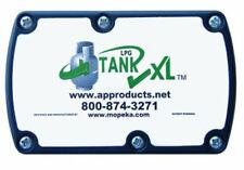 Tank Check XL - Wireless Propane Tank Level Monitor for 100 lb. or Larger Tanks