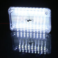 36 LED Car Vehicle Interior Dome Roof Ceiling Indoor Trunk Light Lamp 12V AU
