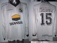 Skoftebyns IF Player Issue Shirt Jersey Trikot Umbro Adult XL Matchworn Sweden