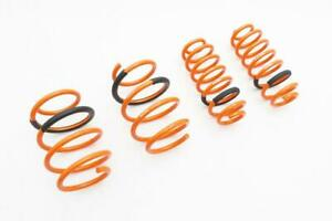 Megan Racing Lowering Coil Springs Fits Toyota Supra 2020-2021 GR Supra
