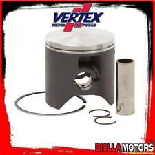 23205500 PISTONE VERTEX 52,95mm 2T BB SUZUKI RM85 SUPERMINI 2010- 110cc (1 segme