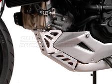 Motorschutz silber Ducati Multistrada 1200 / S (10-)