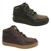 Timberland NEWMARKET Chukka Boots Sneakers Schnürschuhe Herren Schuhe NEU
