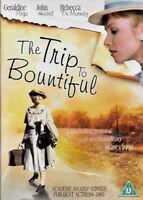 THE TRIP TO BOUNTIFUL - GERALDINE PAGE JOHN HEARD REBECCA DE MORNAY - SEALED DVD