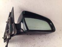 02-05 Audi A4 Green Right Power Folding Anti-Dazzle Heated Mirror 8E1 858 532 J
