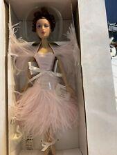 Madam Alexander Mardi Gras Doll New #062801 This Doll Is BEAUTIFUL!!