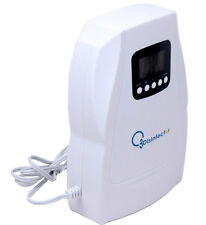Ozone Generator Ozonator O3 500 mg/h, LCD Display Timer, Water Purifier Machine