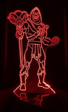 Skeletor (Masters of the universe) Light
