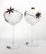 Czech/Bohemia Glass Wine Glass