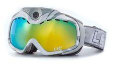 Liquid Image Apex HD 1080p Goggle in White UK Stock #D47004