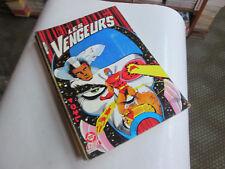 LES VENGEURS 6  .. COMICS . AREDIT 1986..BE
