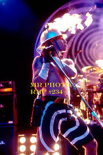 5X7 inch   Photo $4.30     RED HOT CHILI PEPPERS    RHCP     ANTHONY KIEDIS