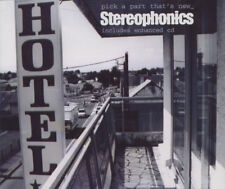 Stereophonics - Pick A Part That's New - CD Single Enh CD1