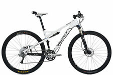 "2010 Specialized Epic Comp 29 Full Suspension Mountain Bike Medium 17.5"" Alloy"