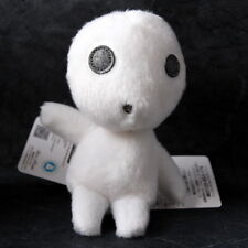 PRINCESS MONONOKE HIME KODAMA COLLECTABLE SOFT TOY NEW