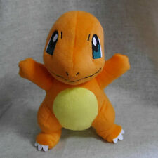 "NEW Original POKEMON  Charmander  8"" Stuffed Plush doll toy"