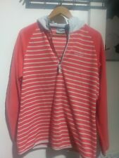Lovely Craghoppers ladies fleece Size 18  #M