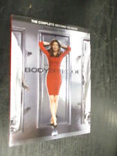 ***Body Of Proof Complete 2nd Season (DVD)*** FREE P&P