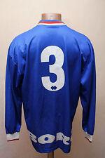 MIDDLESBROUGH 1997/1998 AWAY FOOTBALL SHIRT JERSEY ERREA ENGLAND LONG SLEEVES #3
