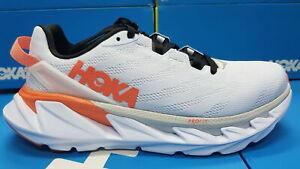 NEW HOKA ONE ONE Elevon 2 1106478/WNCL Women's Running Shoes White/Nimbus Cloud