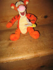 DISNEY  WINNIE THE POOH FRIEND BOUNCY TIGGER DRAGONFLY PLAYFIGURE 40 ACRE WOOD