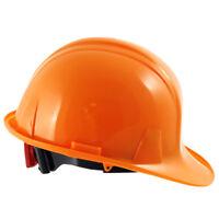 Pyramex Hard Hat - Ratchet Suspension - Orange