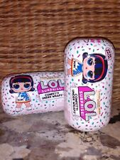 🌈LOL Surprise🌈NEW🎉Re-Released Confetti Underwraps LOT of 2🎉