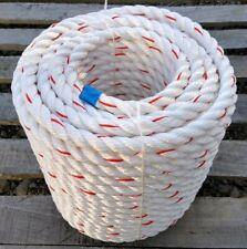 58 X 150 Arborist Bull Rope 20 Stronger Tree Rigging Line Utility Arbor