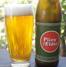 Homebrew Beer Recipe Kit Pliny the Elder Clone Double IPA Ale Extract 5 Gallon