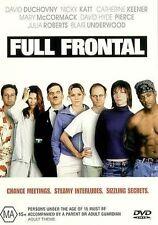 Full Frontal (DVD, 2002) NEW R4