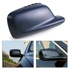 51167074236 Right Wing Door Mirror Cover Cap Fit for BMW E46 E65 E66 750i 750Li