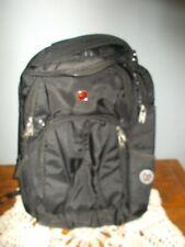 SwissGear Travel Gear Laptop Backpack -  Business & Laptop Backpack