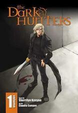 The Dark-Hunters, Vol. 1 Dark-Hunter Manga