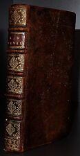 Santeuilliana, ou les bons mots de Monsieur de Santeuil / 1710