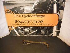 1982 82 Kawasaki KZ550H KZ550 KZ GPZ550 GPZ 550 Kickstand Kick Stand