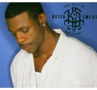 Keith Sweat - Best of Keith Sweat: Make You Sweat [New CD] Rmst