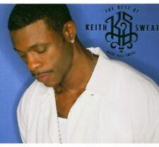 Keith Sweat - Best of Keith Sweat: Make You Sweat [New CD] Rmst