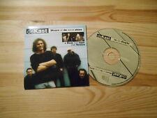 CD Schlager De Kast - Moarn Sil De Sinne Skine (2 Song) PRO ACTS
