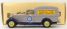 Brooklin 1/43 Scale BRK16 048  - 1935 Dodge Van Apotheek de Korenbloem 1 Of 750