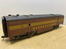 2 Rail O gauge Rivarossi Pennsylvania B Unit - Excellent conditiion
