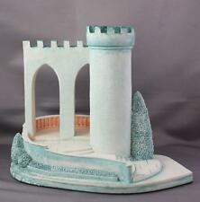 Goebel Cinderella Dream Castle Olszewski Disney Collection 976-D Signed 1990 VTG