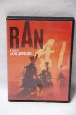 Akira Kurosawa Ran (Dvd)
